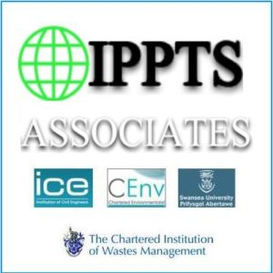IPPTS Associates environmental compliance consultancy logo