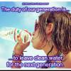 reverse osmosis recirculation