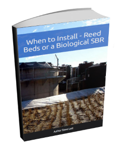 Image for Reed Bed vs SBR Leachate treatment plant